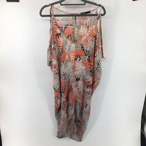 Gypsy 05 Silk Slip Dress